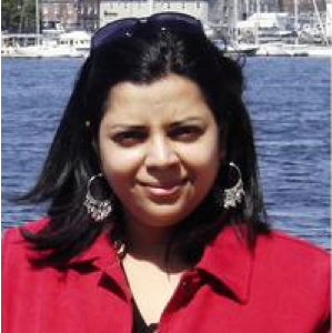 Rajrani Kalra