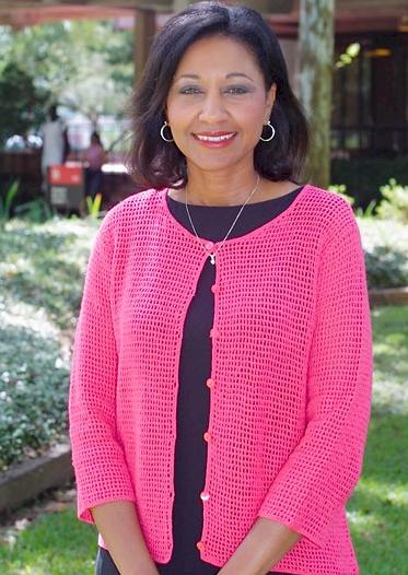 Anita Gaines